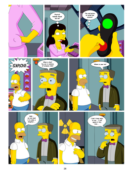 Conquest of Springfield - Page 28 by Claudia-R