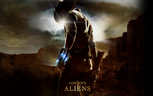 cowboy and aliens by rehsup