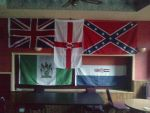Patriotic Banners of Ulster by ConnorMcFadden