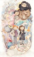 The Philosopher's Stone by Feliks-Grell