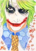 .:Why so serious?:. by Tillchen