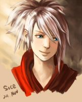 FF Type 0: Sice by cyrusHisa