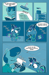 Doesn't Matter Page 5 by Dilarus