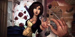 Bioshock Infinite: Escape by scriptKittie