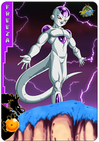 NewCardDBKai1 Freeza by Bejitsu