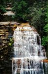Falling in Tennessee III by barishiman