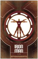 Iron man Poster by Barbeanicolas