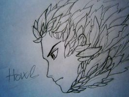 Howl Pendragon by Piecesintheirgames