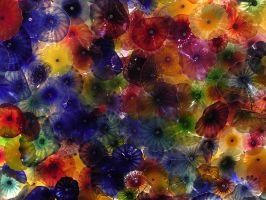 i heart Chihuly by belario