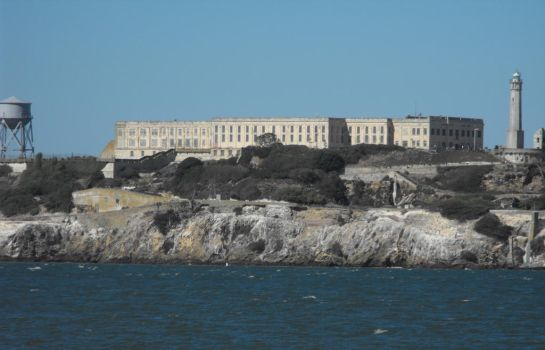 Escaping Alcatraz I by Photos-By-Michelle
