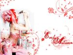Emilie Autumn Wallpaper by ladycornicula