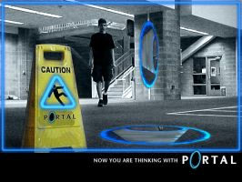 portal thinking by ProblemSolver