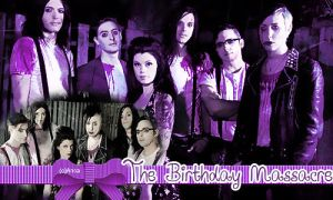 The Birthday Massacre - Hide and Seek by ALoveHateRomance