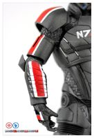 Iconic N7 colours by shatinn
