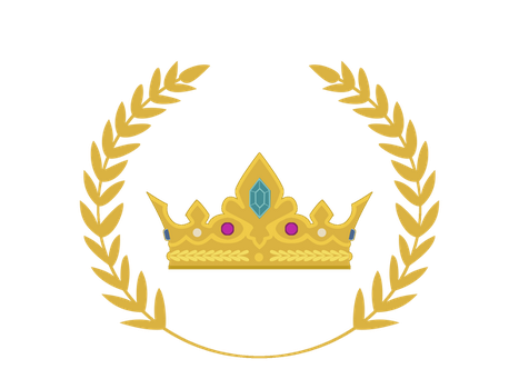 Laralucian Royal Crown by Symphan