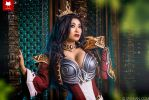 New Costume! Wizard from Diablo 3 by yayacosplay