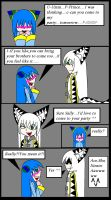 Dear Prince page 9 by camilleartist132