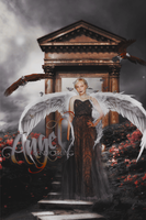 Manip - Candice Accola by ByIsobelle
