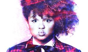 Rachel Crow by magoborg