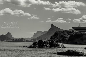 Nature Contrast by HenriqueAMagioli