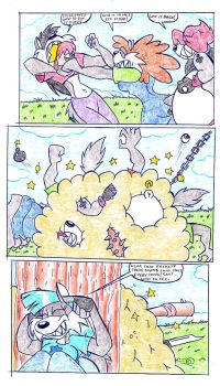 WeNdY wOlF cOmIc. PaGe 34. by Virus-20