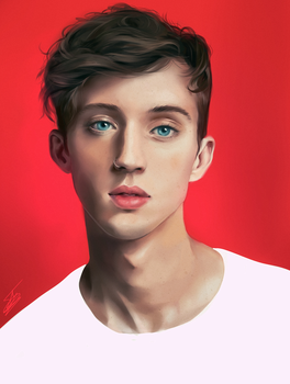 TROYE by adashuko