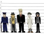 Proportions: The Adults by The-Macattack