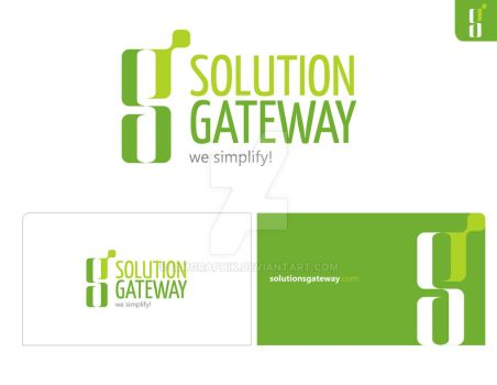 Solution gateway opt 2 by iamgraphik