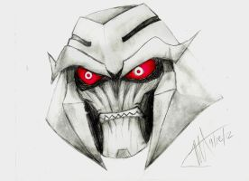 The GRRRR faced one by MNS-Prime-21