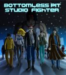 BPS Fighter Poster by PhiTuS
