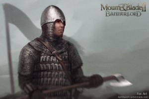 Bannerlord by Kamikazuh