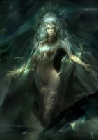 Sedna by TheRafa