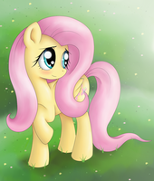 Fluttershy by Star-Charm