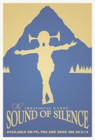 The Sound of Silence by Tal96