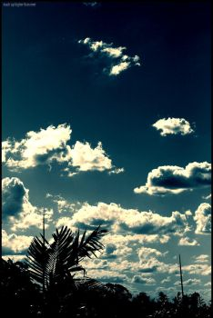 Clouds by babylon6