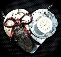 Steampunk Heart 6 by Lucky978