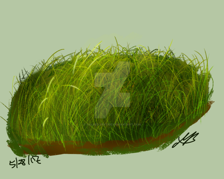 Environment: Grass by valued-vestige