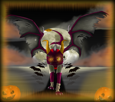 This is Halloween... by DiaBerry