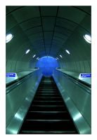 Station Perfection by photocell