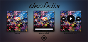 Neofelis by ActiveColors