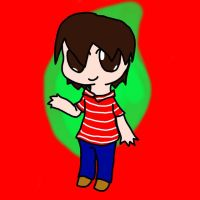Quick Drawing: Chuggaaconroy by Kingdom-Candy