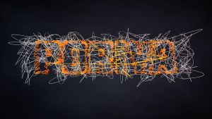 Poriya Typography by GraphicCo