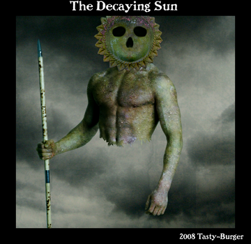 The Decaying Sun by Tasty-Burger