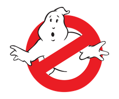 Ghostbusters Logo icon by SlamItIcon