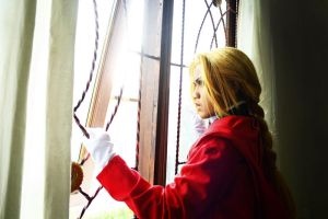 Edward Elric - Someday by recchinon
