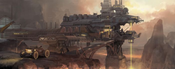 mining factory by molybdenumgp03
