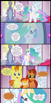 Meet the Parents by MLP-Silver-Quill