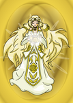 Helena the Light Maiden by Zephyrs-Blade