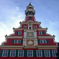 Rathaus by ScraNo