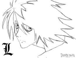 deathnote coloring pages - photo#21